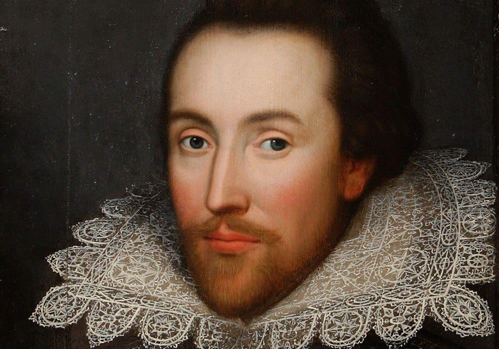 Frasi di Shakespeare sull'Amore
