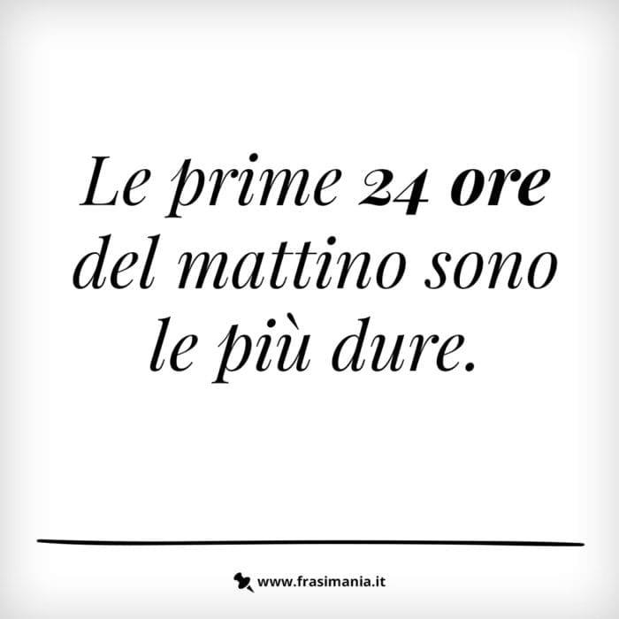 Immagini Con Frasi Del Buongiorno Divertenti Le 50 Tutte Da