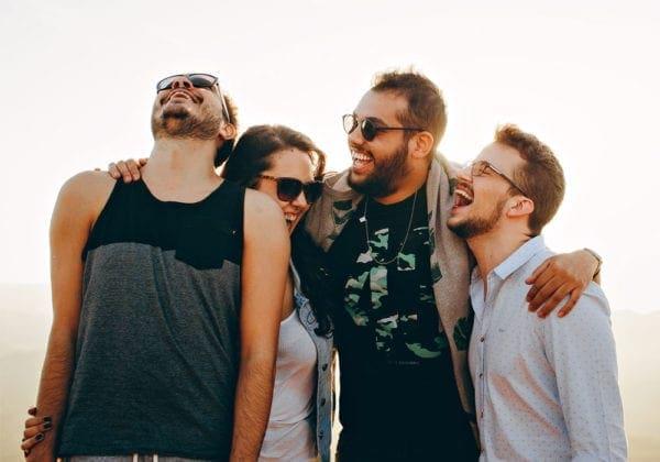 Le 50 più belle frasi sull'amicizia vera e sincera