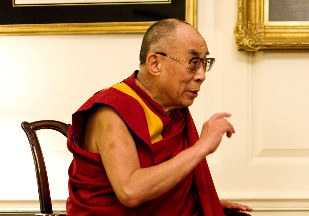 Frasi del Dalai Lama sulla Vita