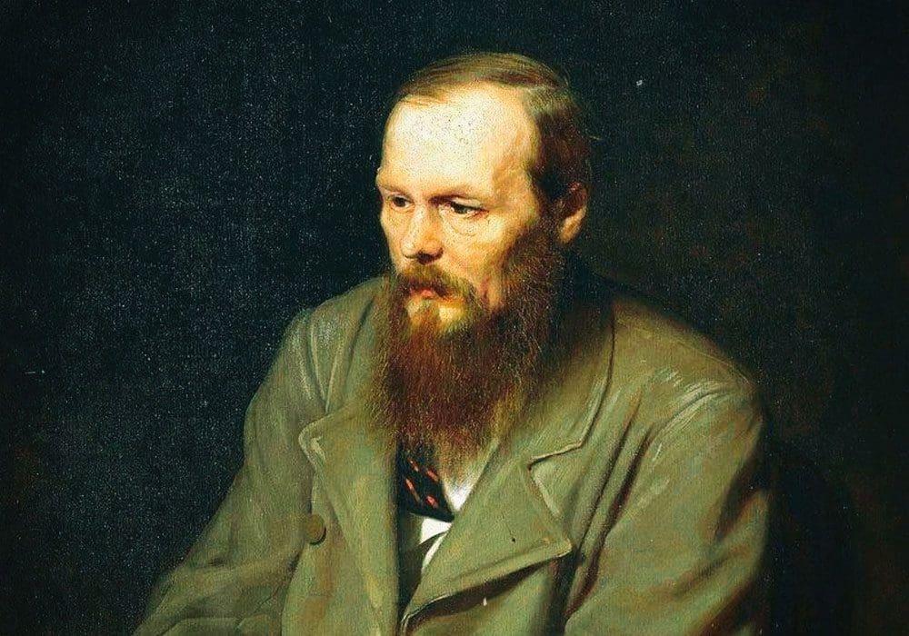 Frasi di Dostoevskij sull'Amore e sull'Amicizia