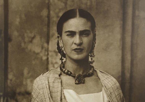 Frasi di Frida Kahlo sull'Amore