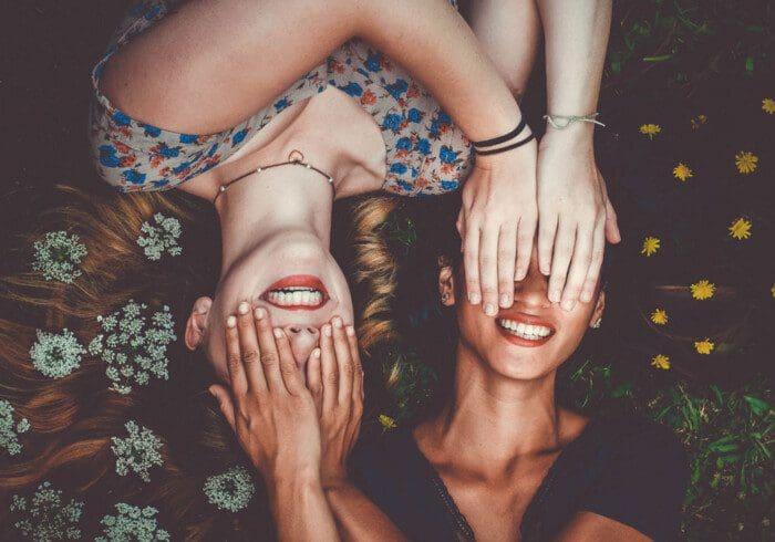 Immagini con Frasi sulle Donne