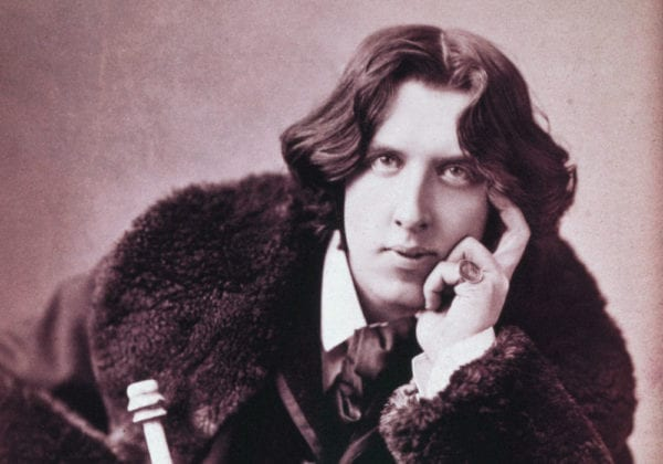 Frasi di Oscar Wilde sull'Amore