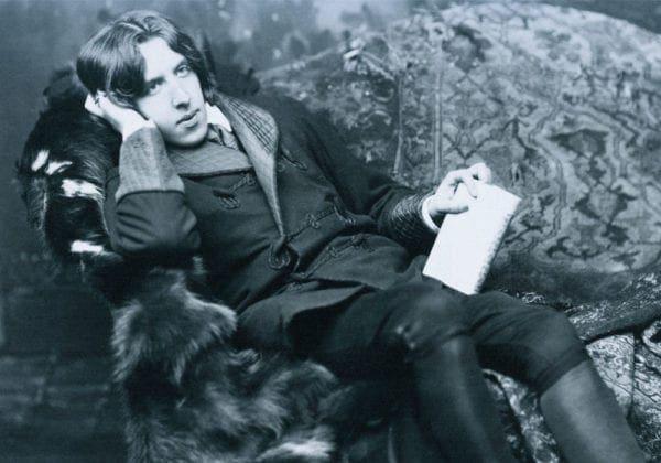 Le 60 più belle frasi di Oscar Wilde sulle Donne
