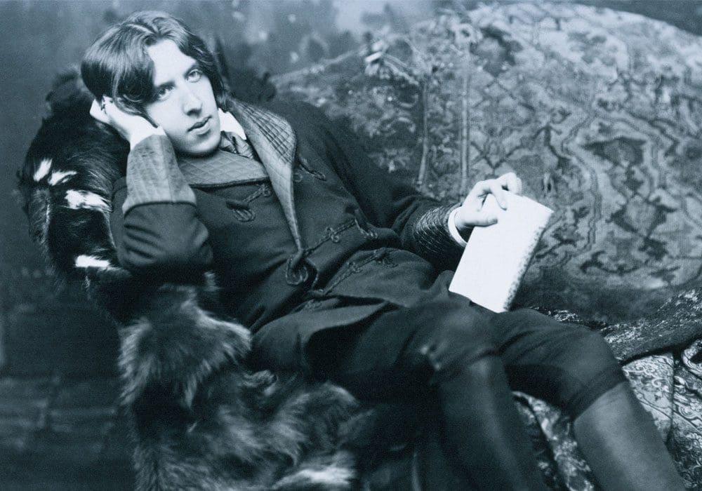 Frasi di Oscar Wilde sulle Donne