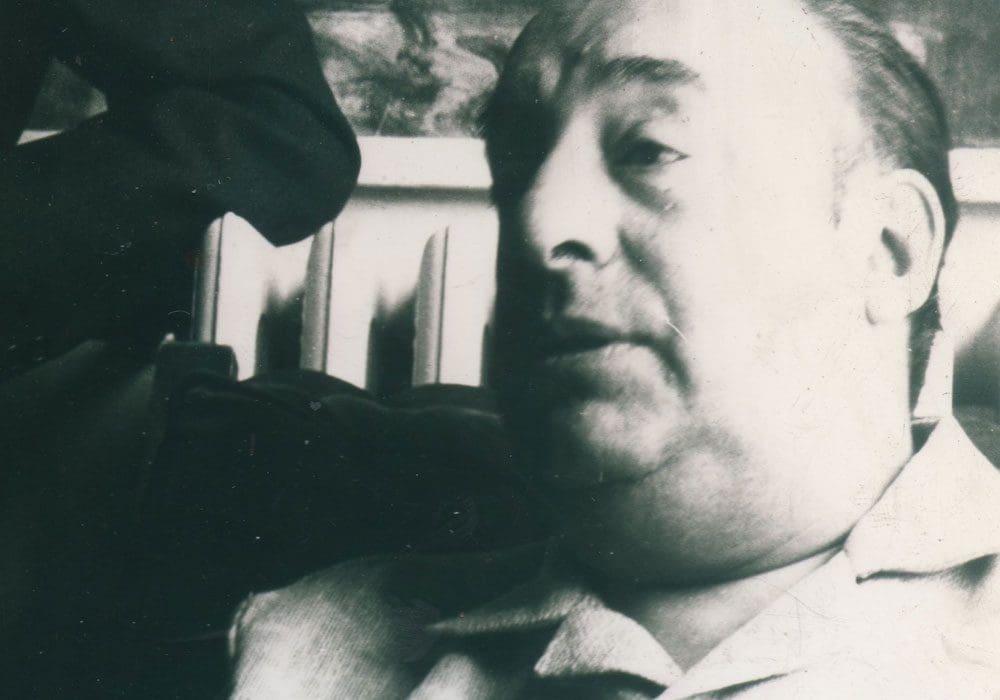 Frasi di Pablo Neruda sull'Amore