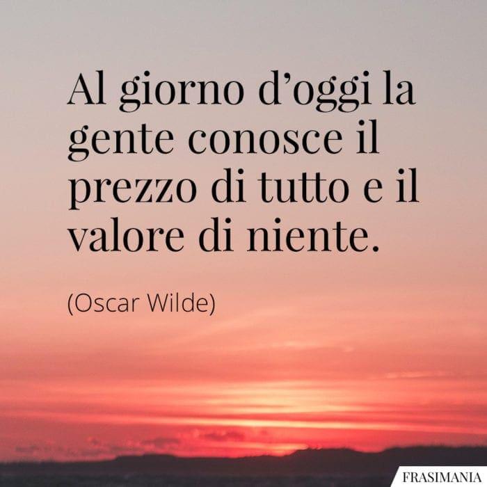 Frasi Di Oscar Wilde In Inglese Le 50 Più Belle Con