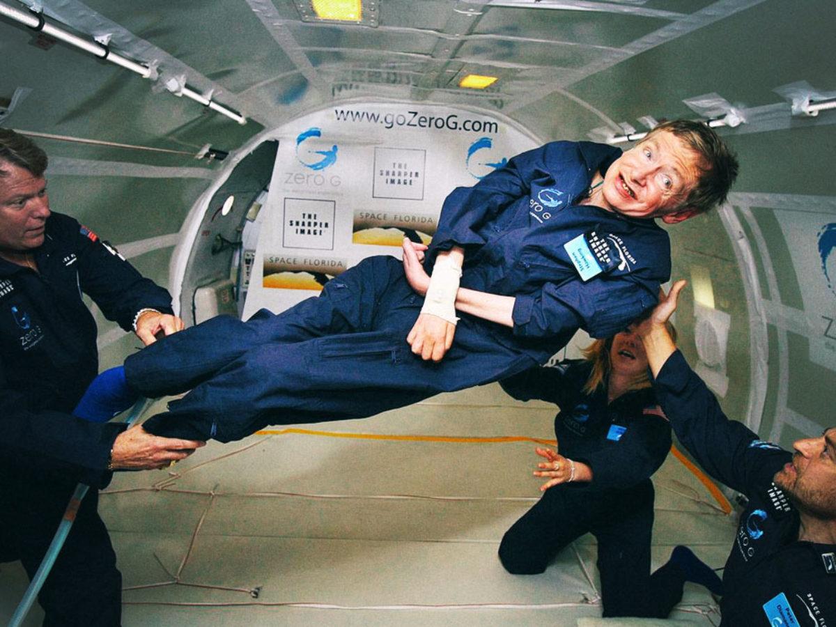 Le 50 Piu Belle E Significative Frasi Di Stephen Hawking