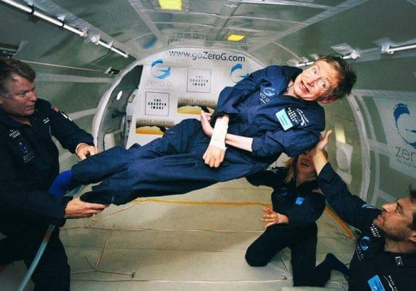 Le 50 più belle e significative frasi di Stephen Hawking