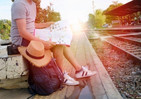Frasi sui Viaggi e il Viaggiare in Inglese