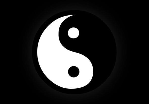 Le 25 più belle frasi su Yin e Yang