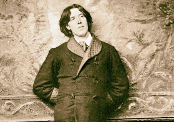 Immagini con frasi di Oscar Wilde: le 50 più belle e famose