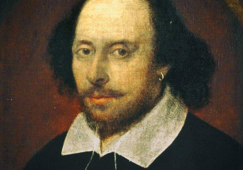 Immagini con Frasi di Shakespeare