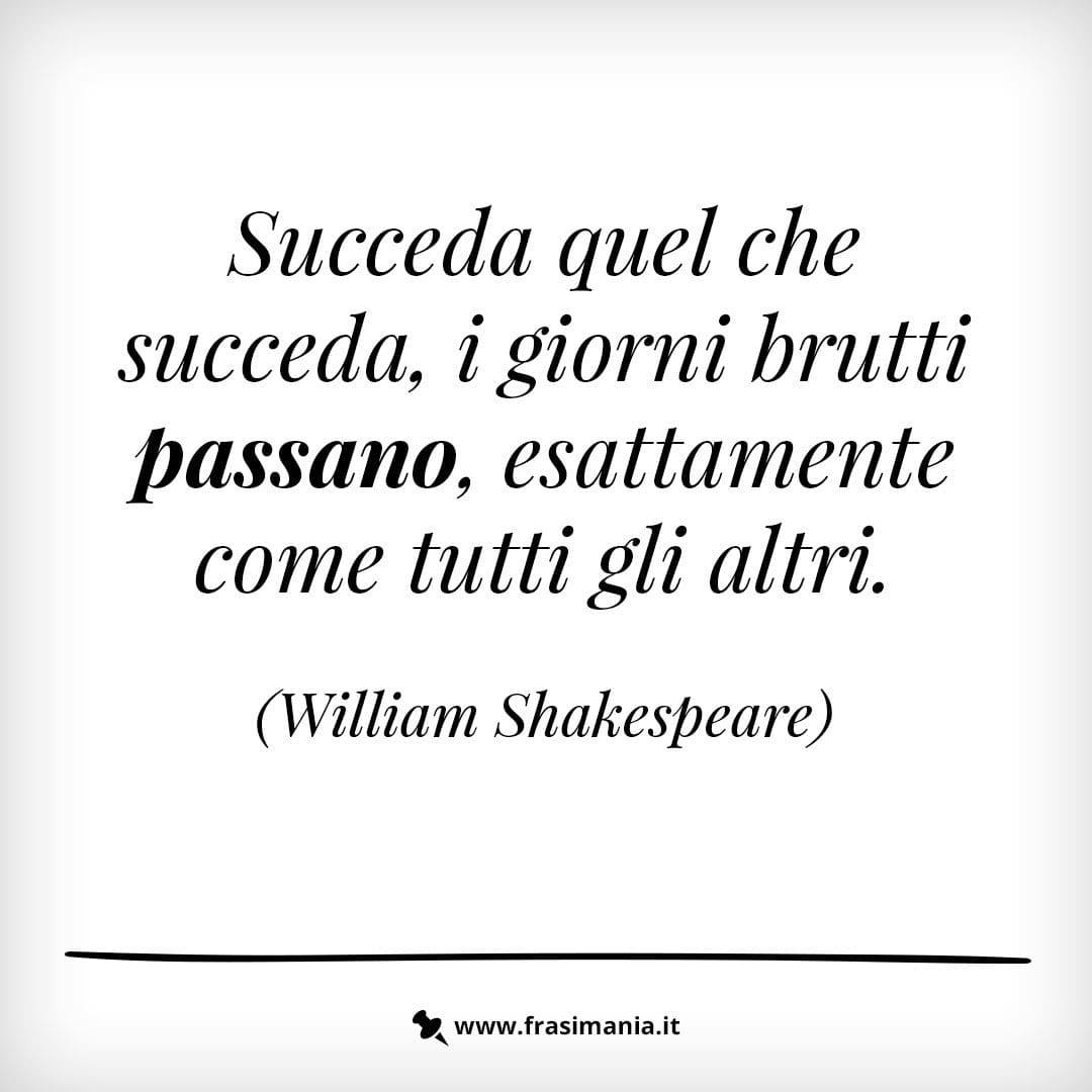 Immagini Con Frasi Di Shakespeare Le 50 Piu Belle Di Sempre
