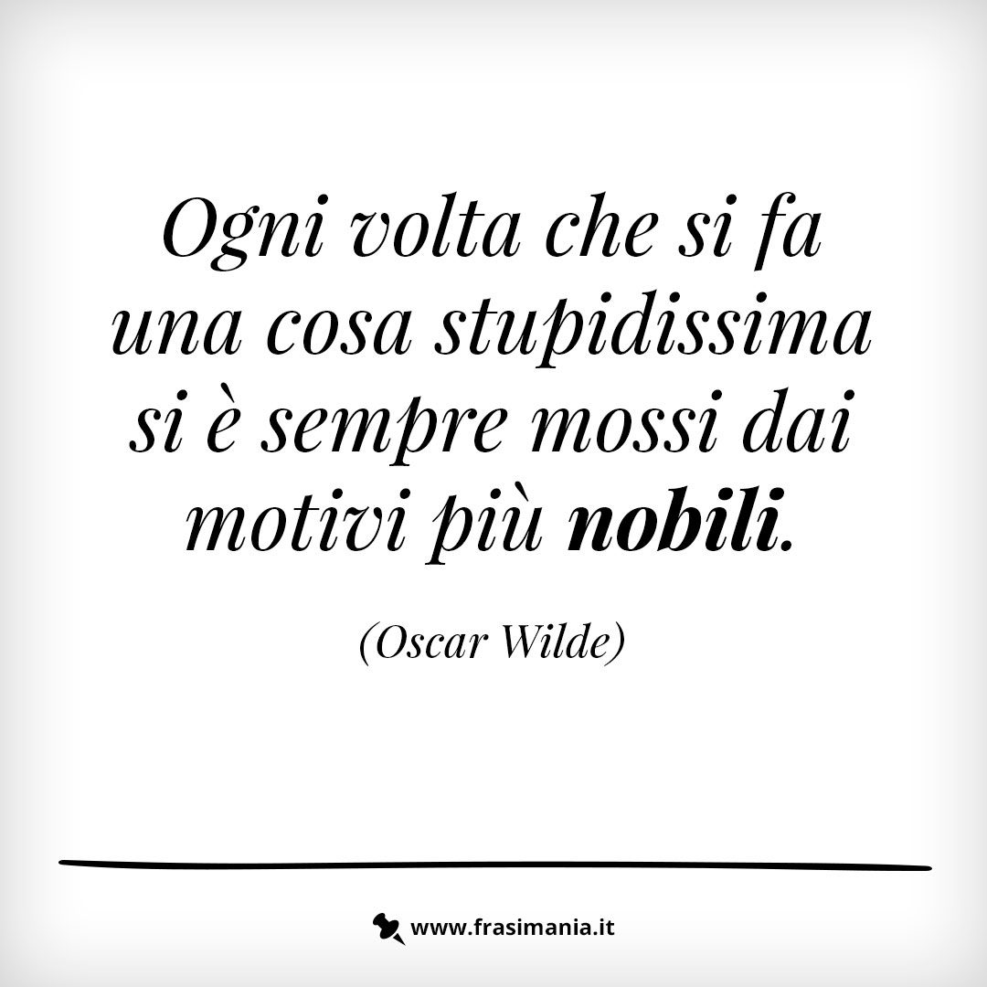 Immagini Con Frasi Di Oscar Wilde Le 50 Più Belle E Famose