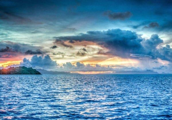 Le 35 più belle frasi in inglese sul Mare (con traduzione)