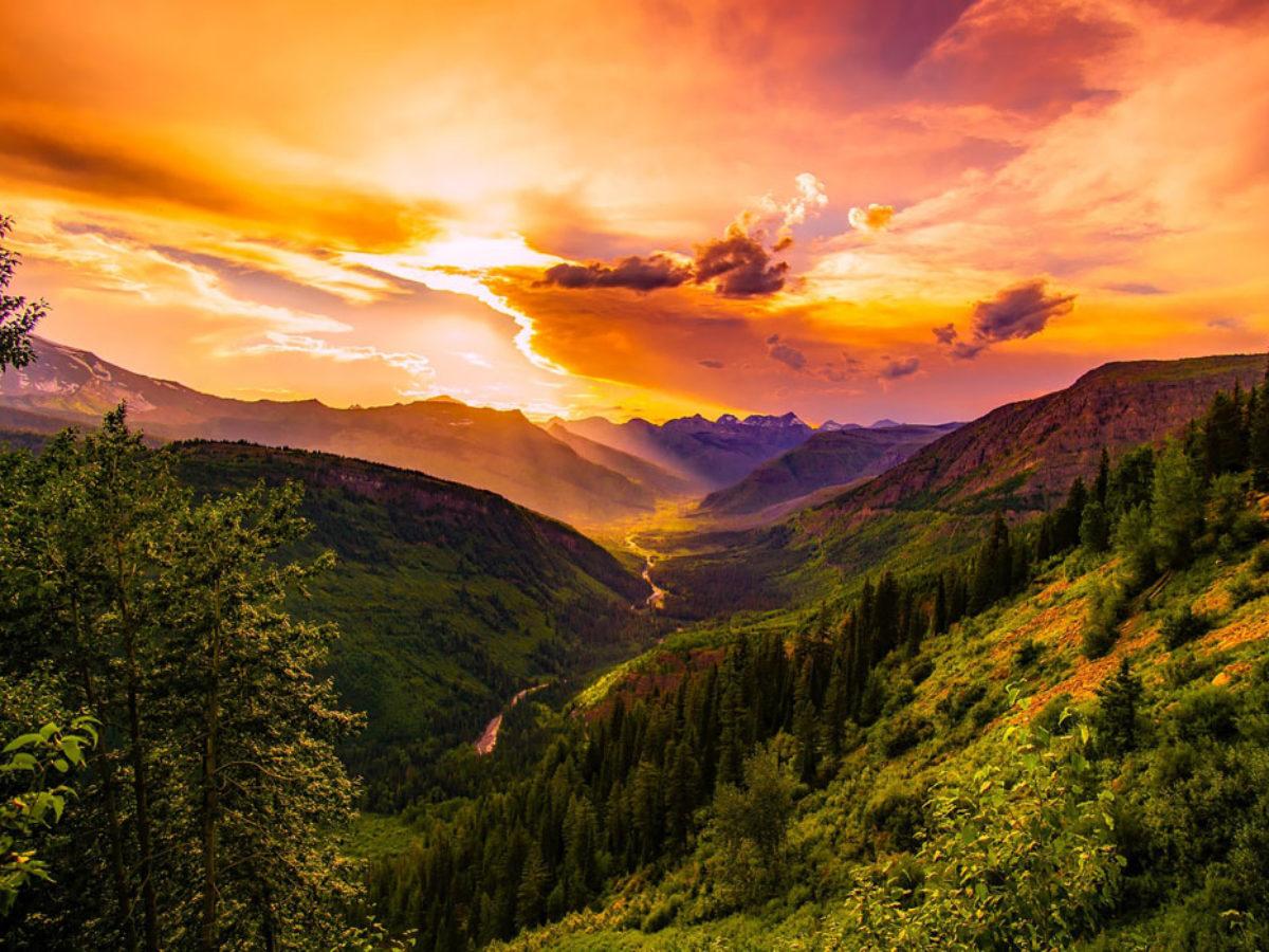 60 Splendide Frasi Sulla Bellezza Della Natura Trovafrasi