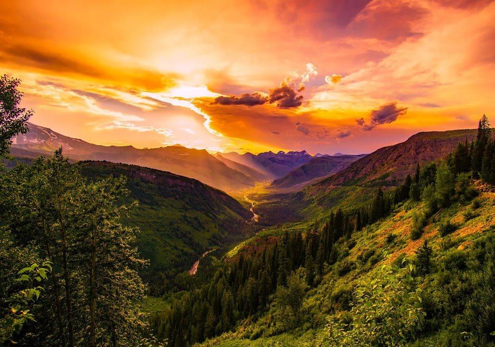 Le 35 pi belle frasi sulla natura in inglese e italiano for Immagini per desktop natura