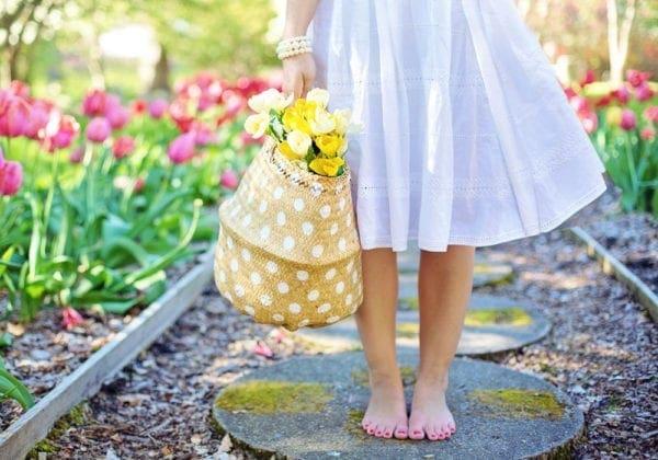 Le 30 più belle frasi in inglese sulla Primavera (con traduzione)
