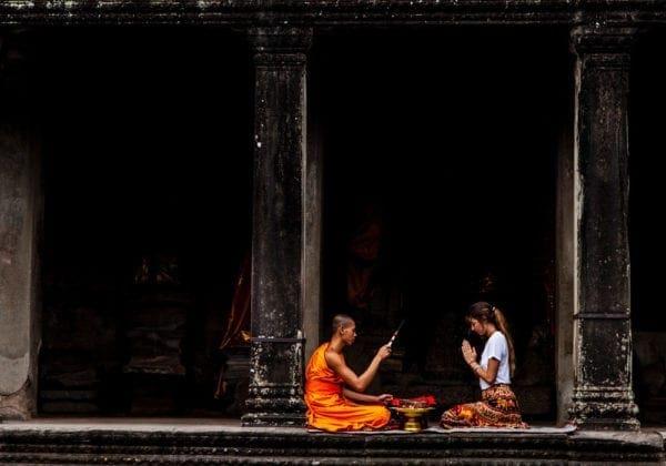 Frasi sul Karma: le 40 più belle e profonde