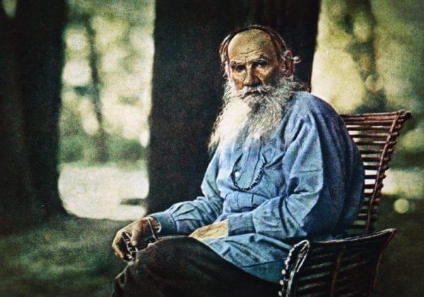 Frasi di Lev Tolstoj: le 75 più belle e famose