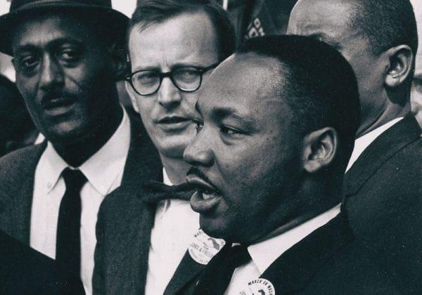Le 15 più belle frasi di Martin Luther King sulla Pace e sulla Non Violenza