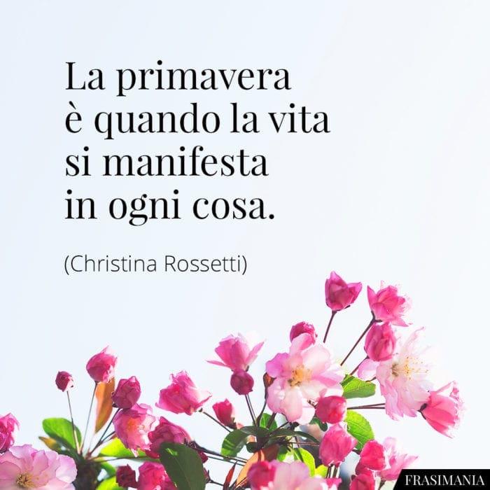 Le 50 Piu Belle Frasi Sulla Primavera In Inglese E Italiano
