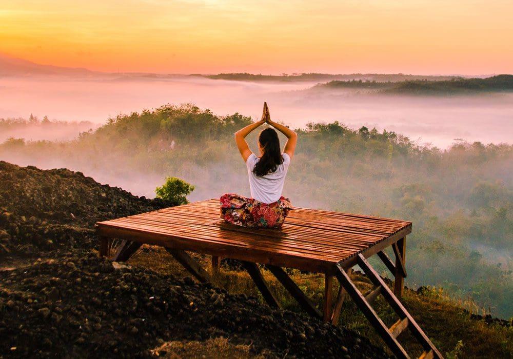 Frasi sullo Yoga
