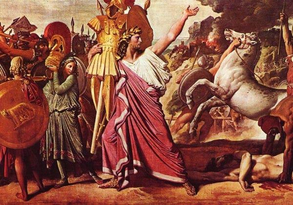 Detti e proverbi latini: i 100 più belli e famosi