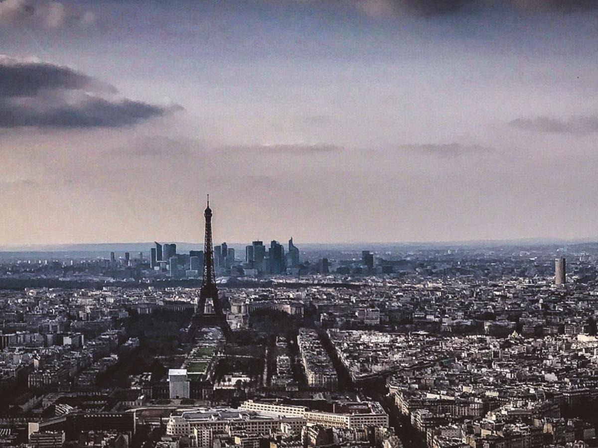 Le 45 Piu Belle Frasi In Francese Su Parigi Con Traduzione