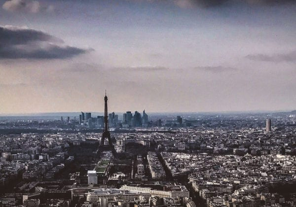Le 45 più belle frasi in Francese su Parigi (con traduzione)
