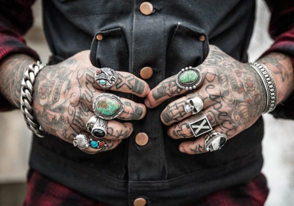 Le 50 migliori frasi per Tatuaggi in Francese (corte)
