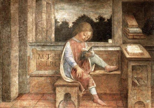 Le 20 più belle frasi in latino sull'ignoranza