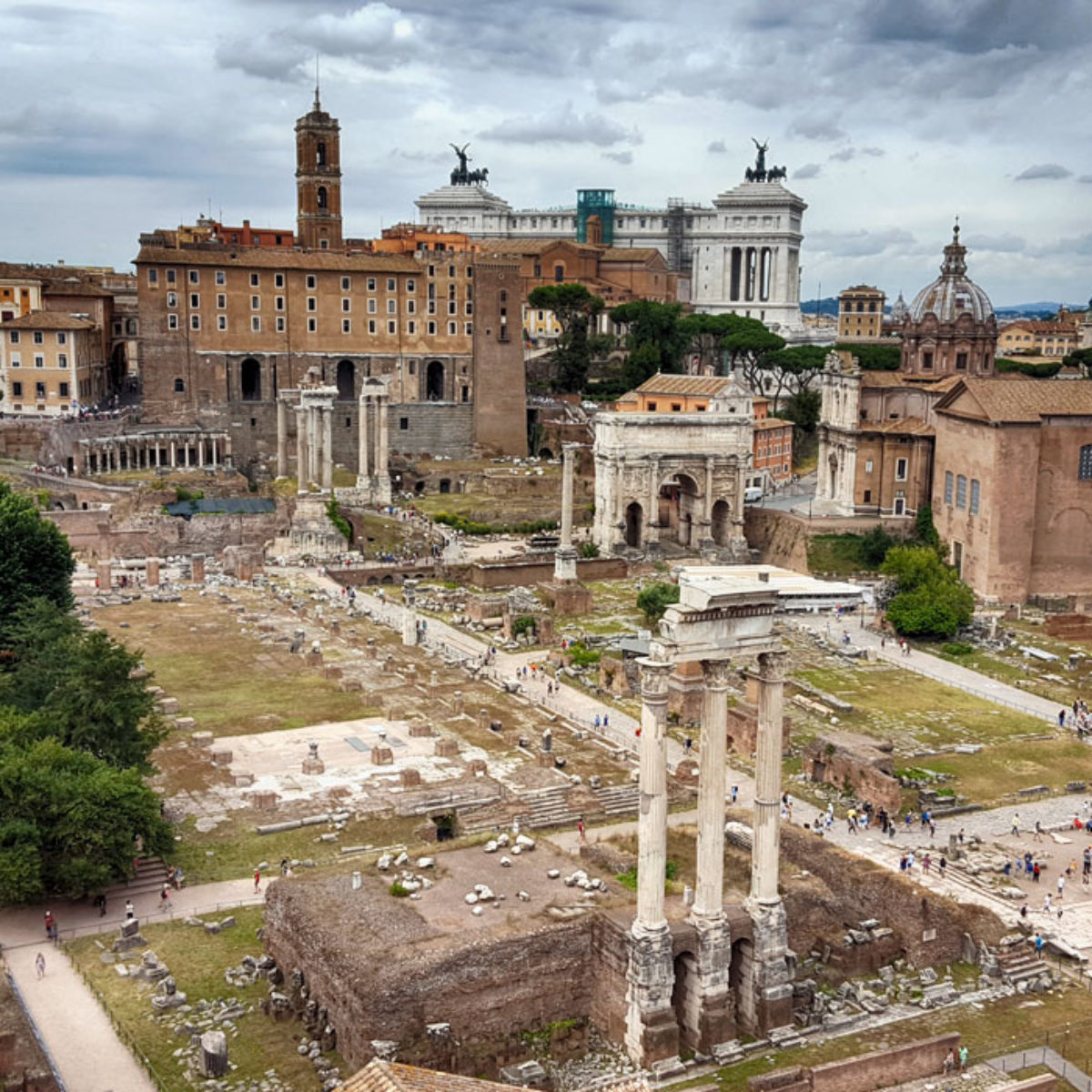 Frasi In Latino Su Roma Le 25 Più Belle E Famose Con