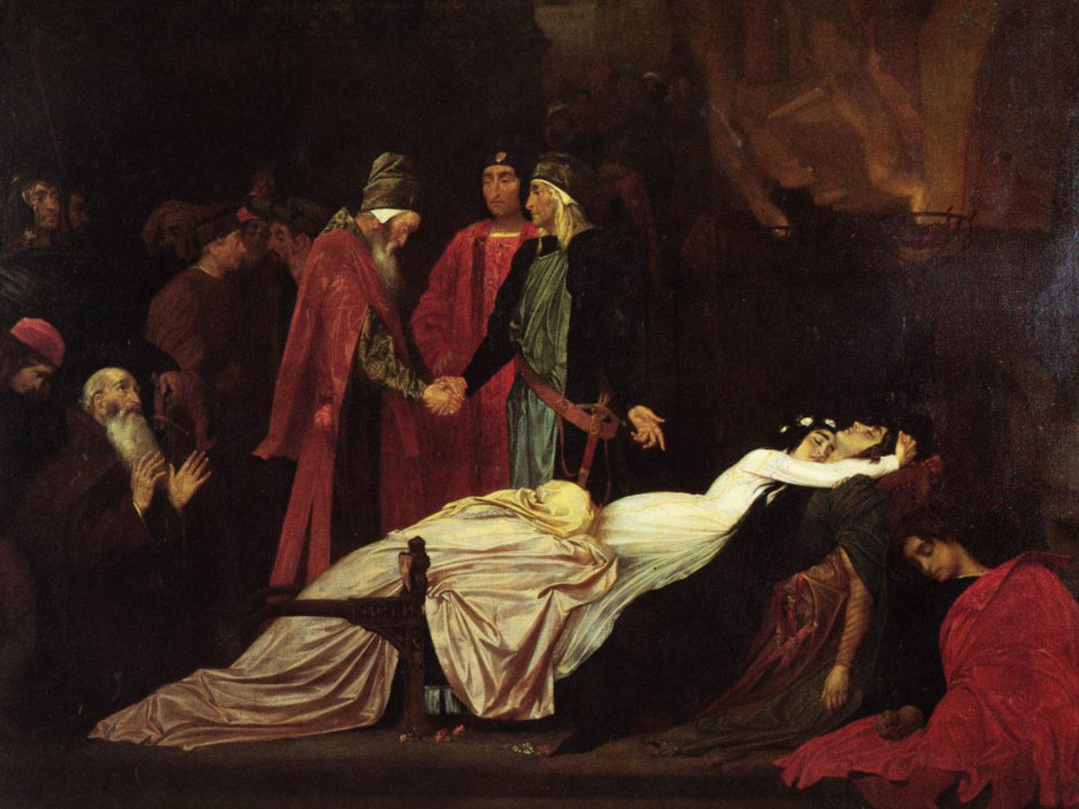 Frasi Di Romeo E Giulietta Le 35 Piu Belle E Romantiche