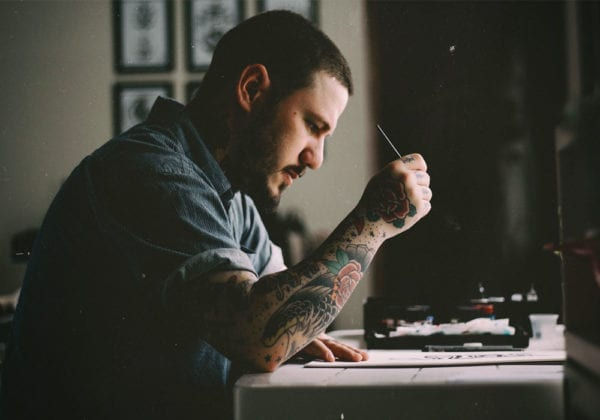 Frasi per Tatuaggi da Uomo