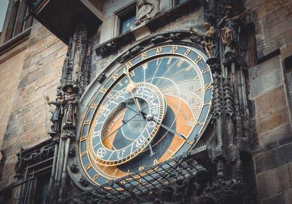 Le 35 più belle frasi sul Tempo in inglese (con traduzione)
