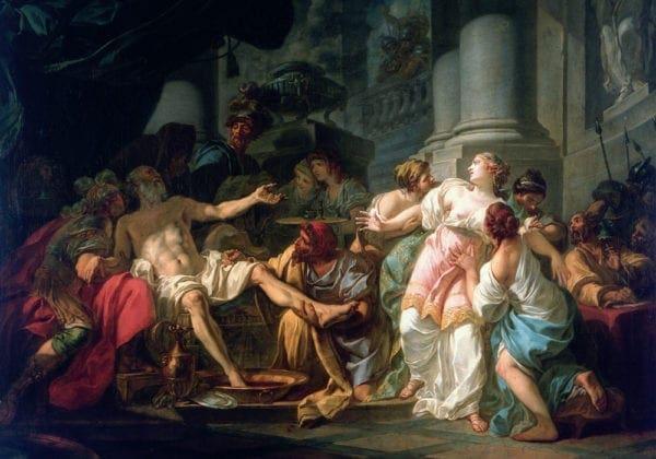 Frasi sul Tempo di Seneca