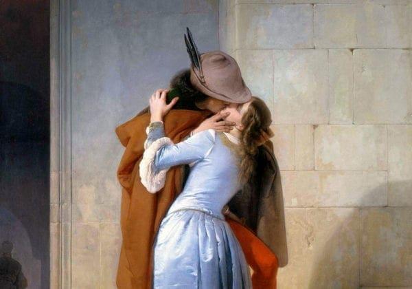 Frasi sul Bacio e il Baciare in inglese: le 35 più belle (con traduzione)