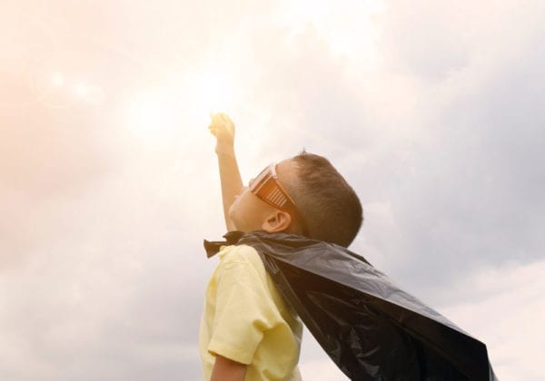Le 30 più belle frasi sui Bambini che crescono