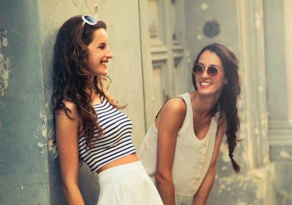 Frasi sulla Bellezza delle Donne