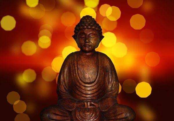 Le 15 più belle frasi di Buddha sul Perdono
