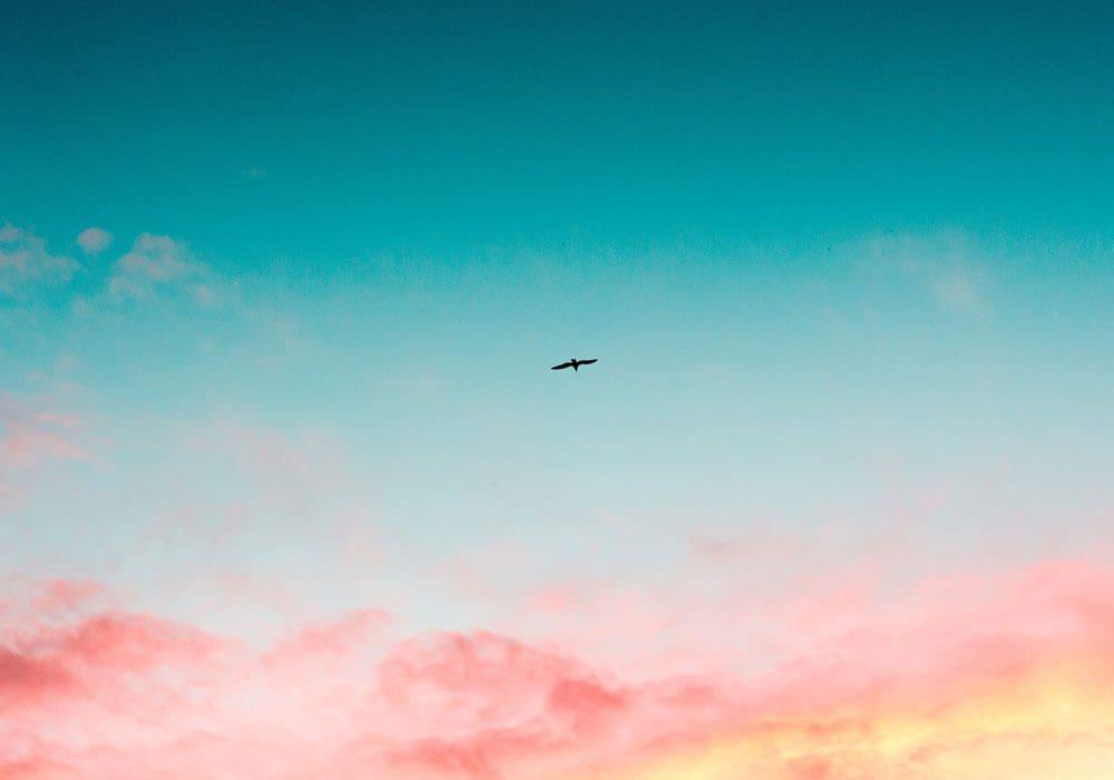 Frasi sul cielo in inglese le 25 pi belle con traduzione - Una finestra sul cielo ...