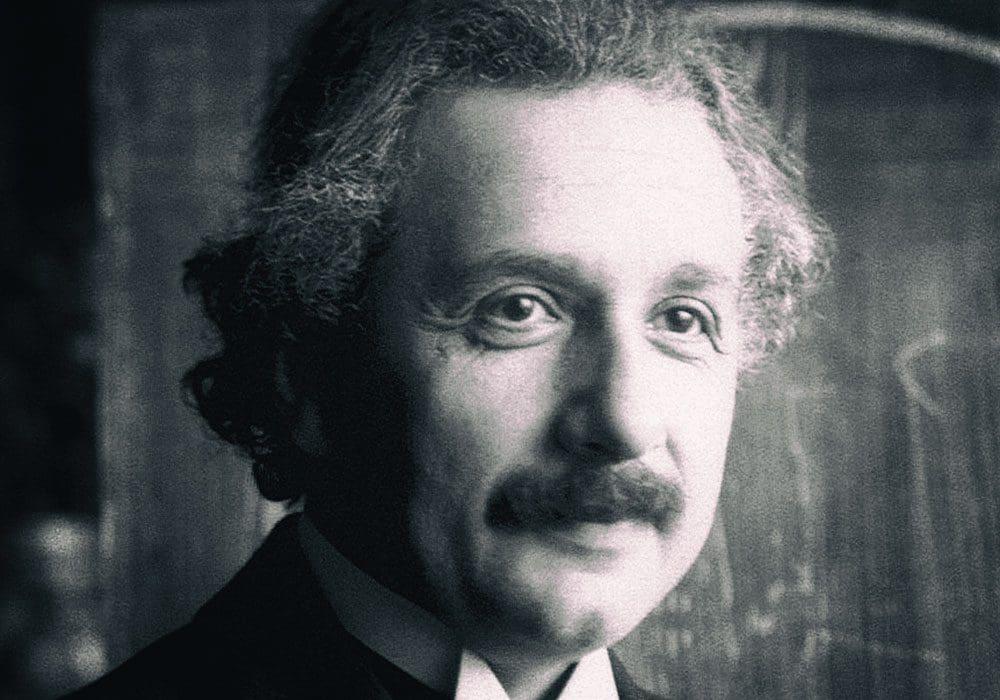 Frasi di Einstein