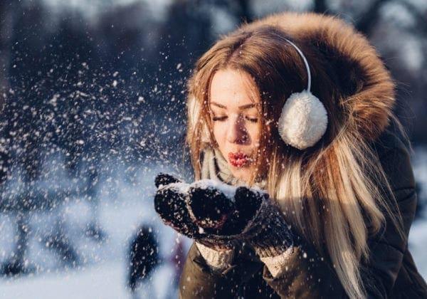 Frasi sulla Neve: le 25 più belle e poetiche (in inglese e italiano)