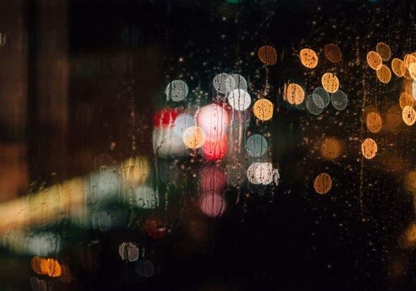 Frasi sulla Pioggia e l'Amore