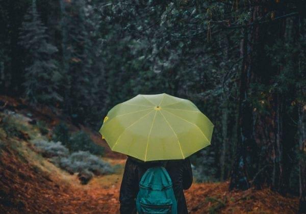 Frasi sulla Pioggia in inglese: le 28 più belle e romantiche (con traduzione)