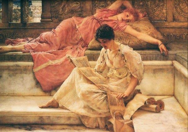 Le 10 più belle frasi sul Silenzio in latino (con traduzione)