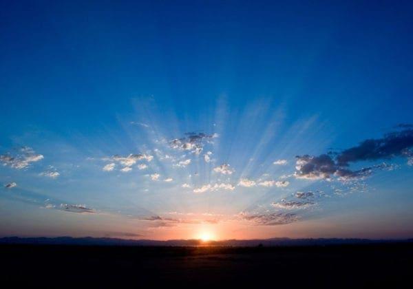 Le 35 più belle frasi sul Sole in inglese (con traduzione)